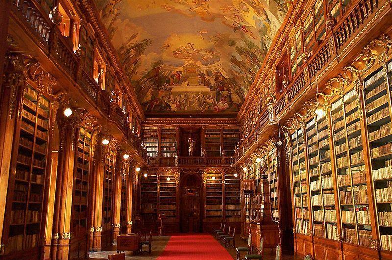 Libraries24 Библиотеки, в которые хочется возвращаться