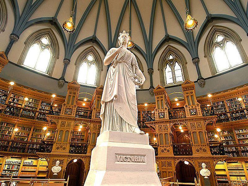 Libraries29 Библиотеки, в которые хочется возвращаться
