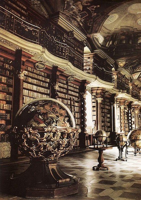 Libraries32 Библиотеки, в которые хочется возвращаться