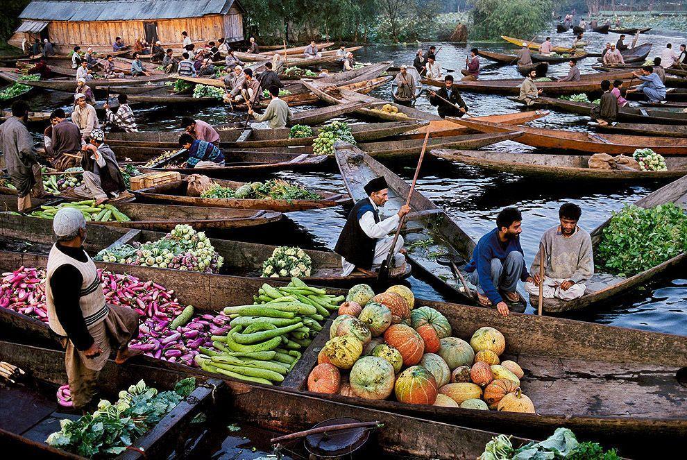 McCurry02 Самые красивые фотографии Стива Мак Карри со всего света