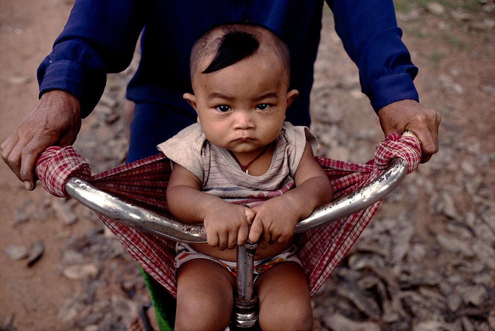 McCurry05 Самые красивые фотографии Стива Мак Карри со всего света