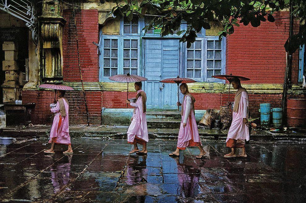 McCurry08 Самые красивые фотографии Стива Мак Карри со всего света
