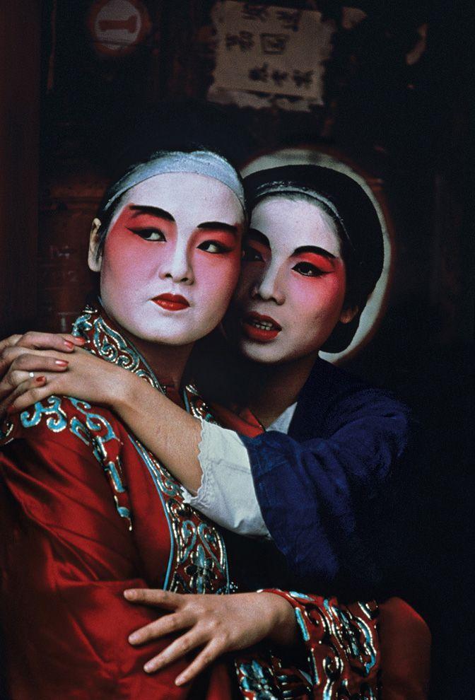 McCurry10 Самые красивые фотографии Стива Мак Карри со всего света