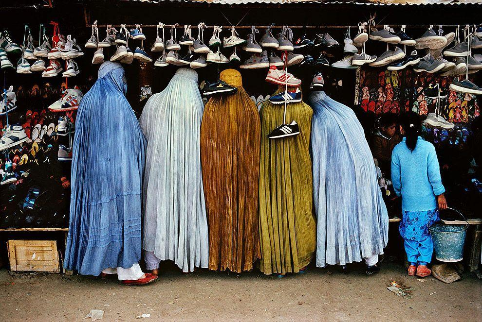 McCurry13 Самые красивые фотографии Стива Мак Карри со всего света