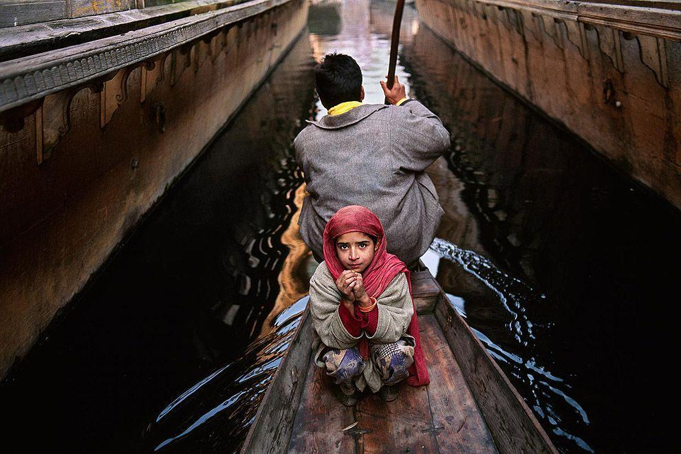 McCurry14 Самые красивые фотографии Стива Мак Карри со всего света