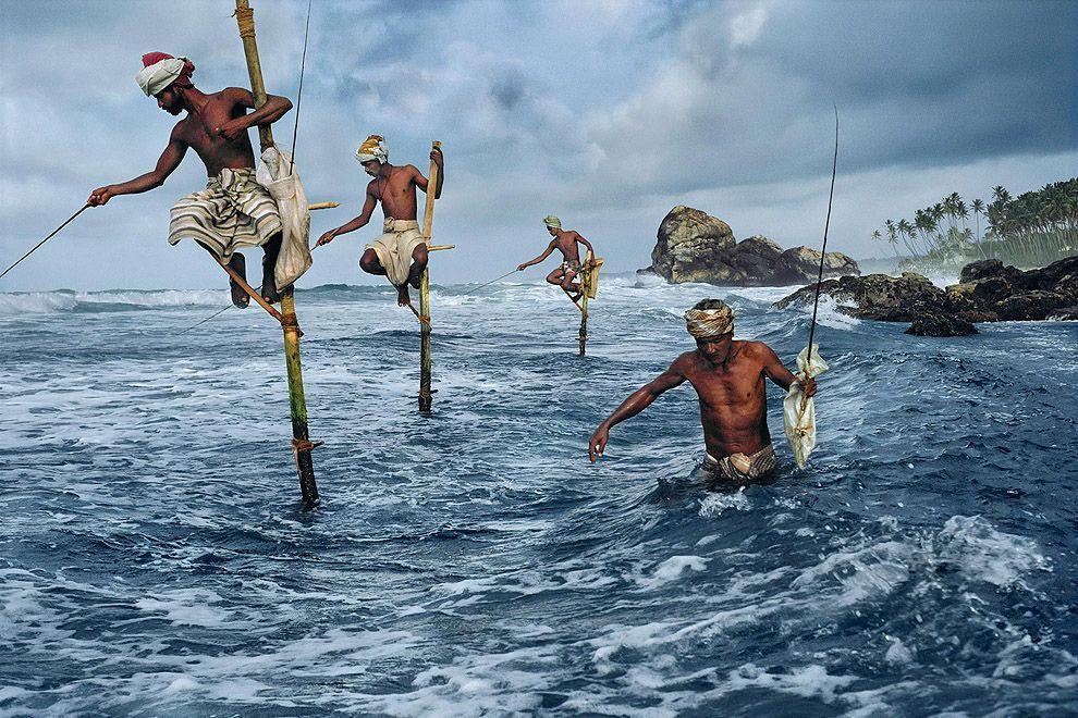 McCurry17 Самые красивые фотографии Стива Мак Карри со всего света