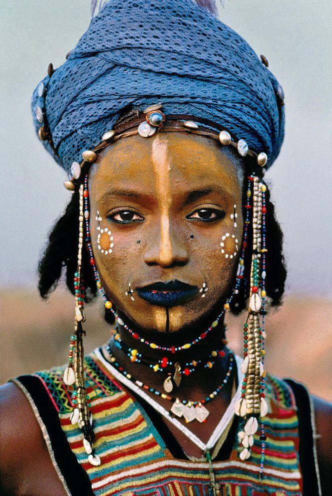 McCurry18 Самые красивые фотографии Стива Мак Карри со всего света