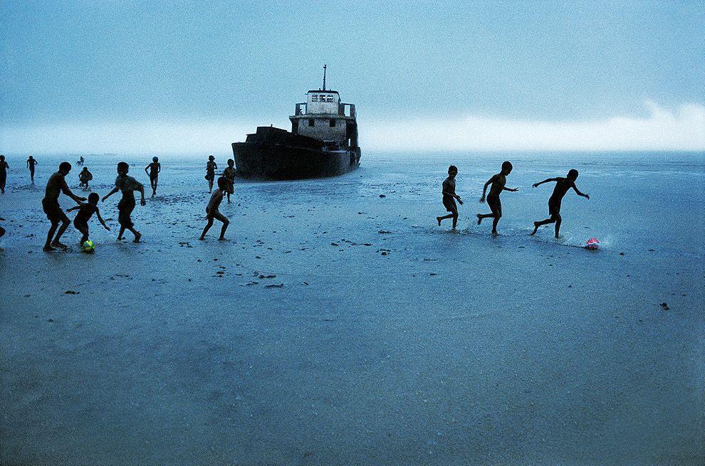 McCurry20 Самые красивые фотографии Стива Мак Карри со всего света