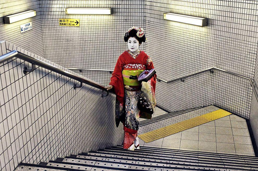 McCurry21 Самые красивые фотографии Стива Мак Карри со всего света