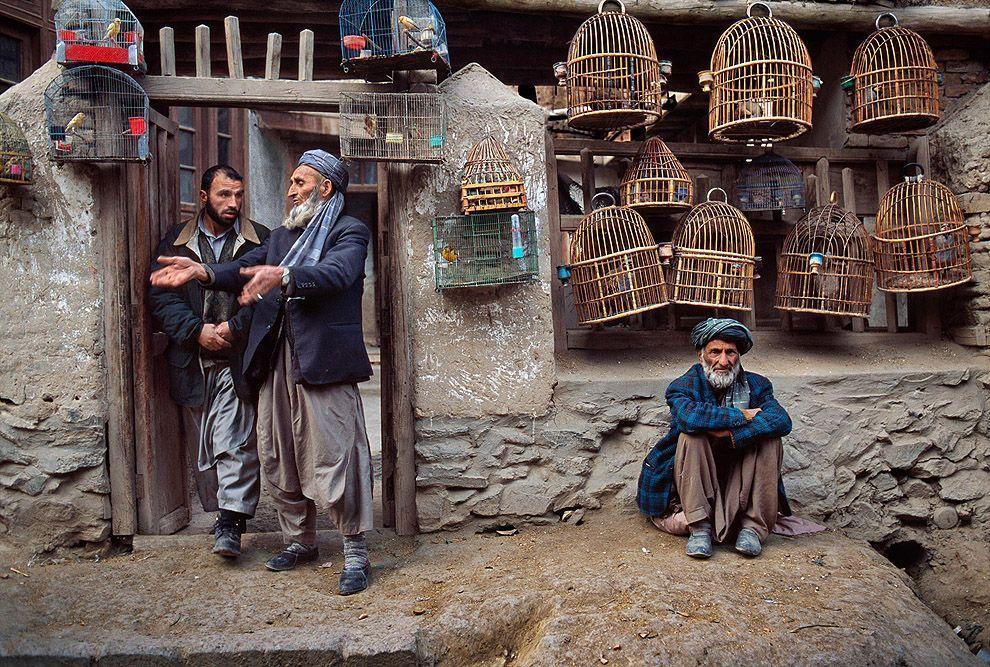 McCurry22 Самые красивые фотографии Стива Мак Карри со всего света