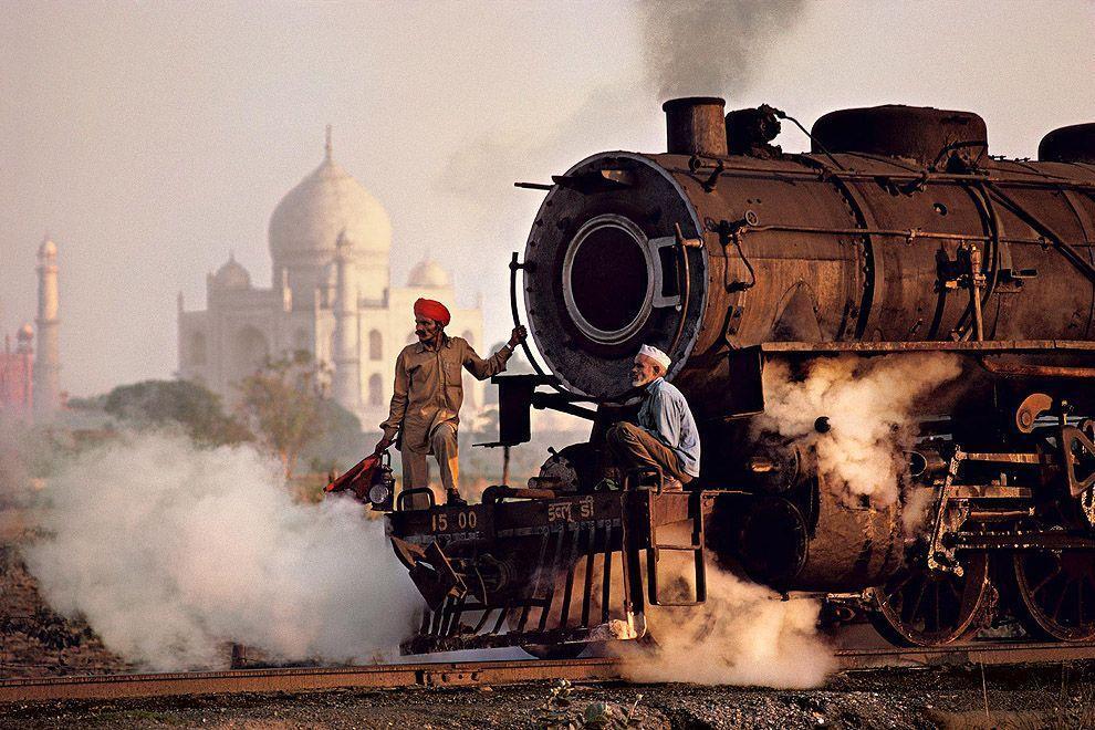 McCurry23 Самые красивые фотографии Стива Мак Карри со всего света
