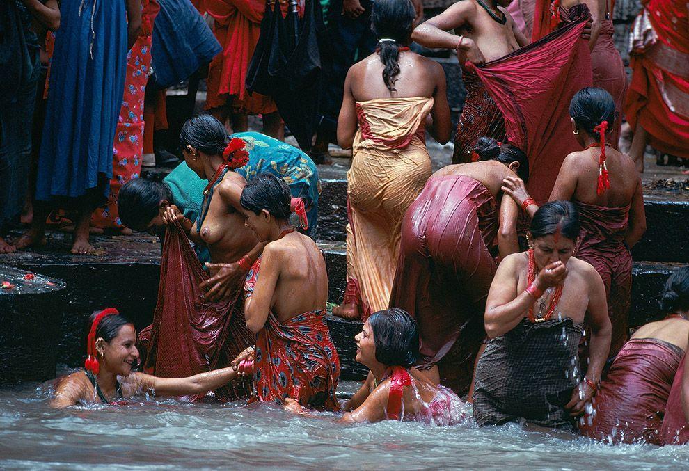 McCurry26 Самые красивые фотографии Стива Мак Карри со всего света