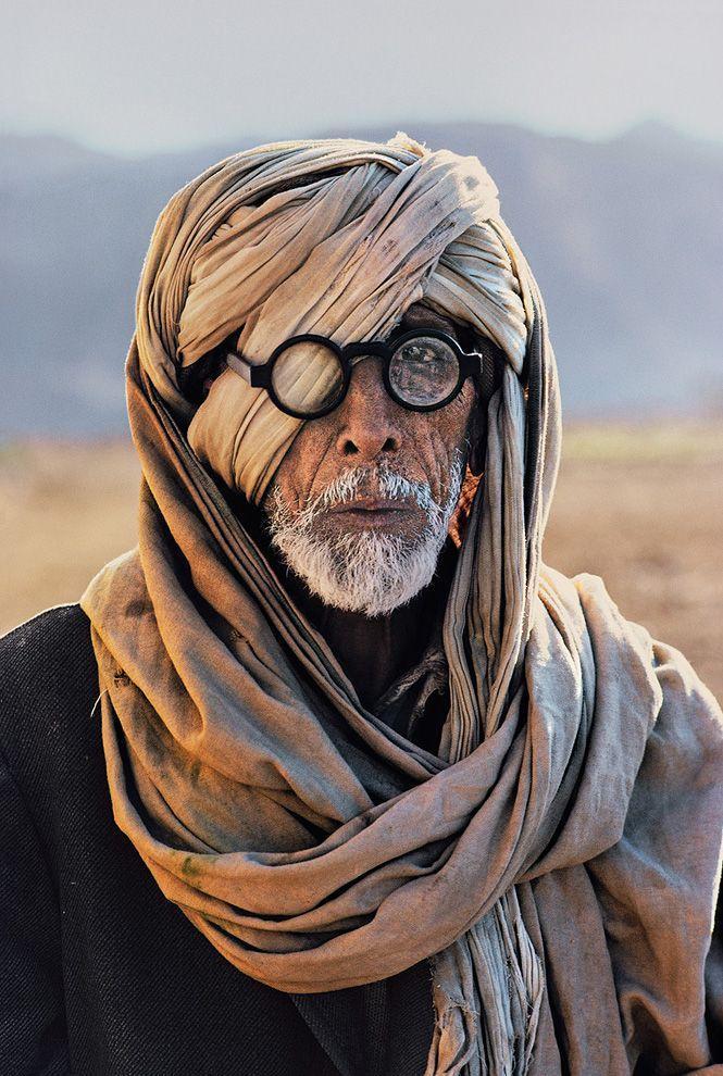 McCurry27 Самые красивые фотографии Стива Мак Карри со всего света
