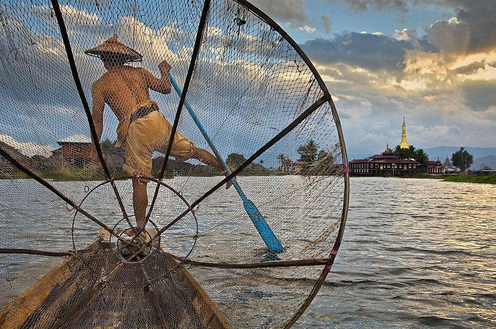 McCurry29 Самые красивые фотографии Стива Мак Карри со всего света