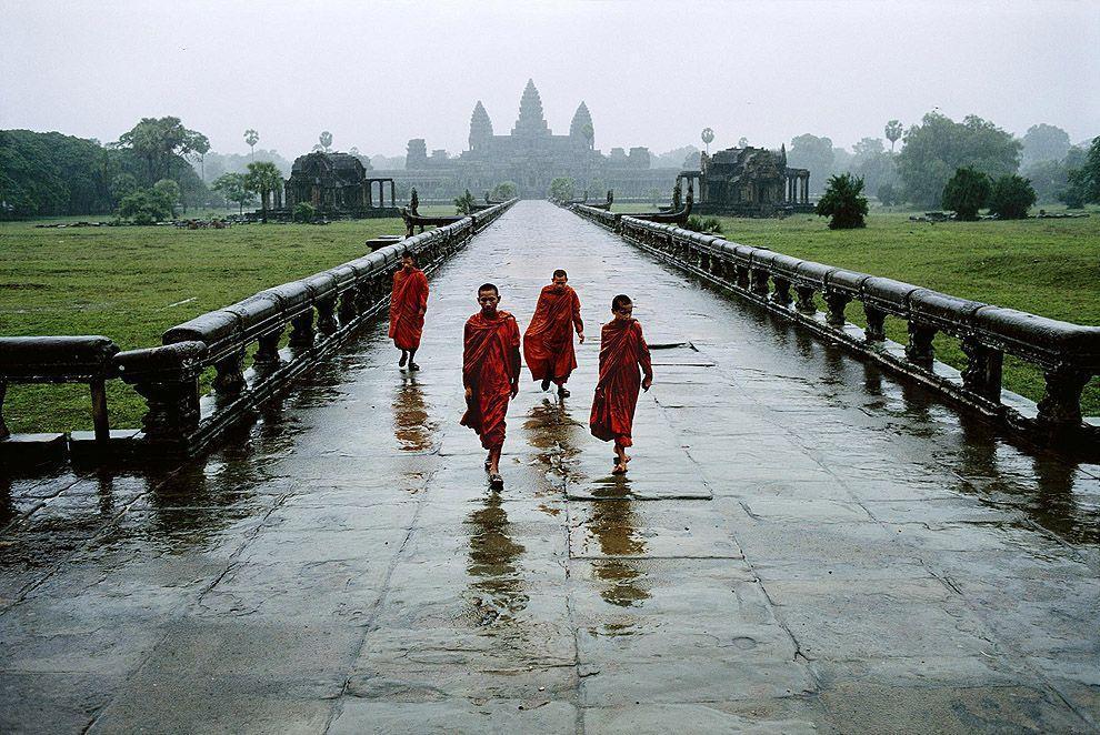 McCurry30 Самые красивые фотографии Стива Мак Карри со всего света