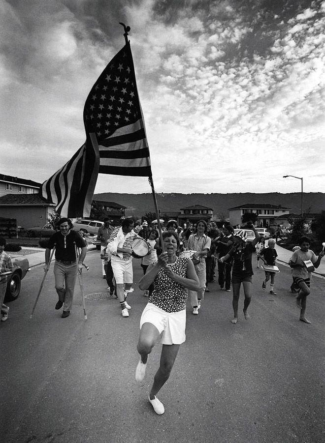 Suburbia02 19 лучших фотографий американских обывателей