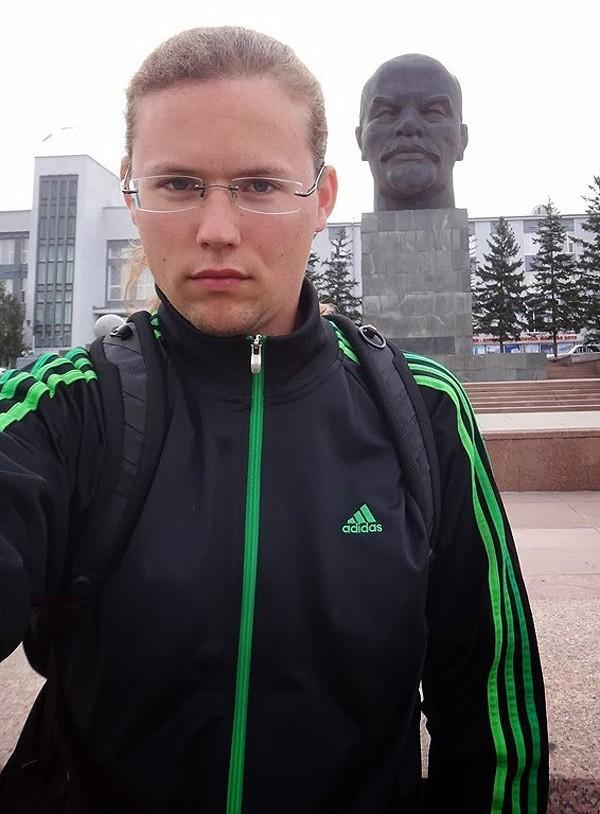 SwissinruI02 Россия глазами швейцарца (Часть 1)