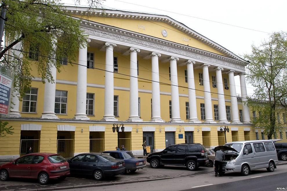 Tolstoy01 7 главных московских зданий из романов Льва Толстого