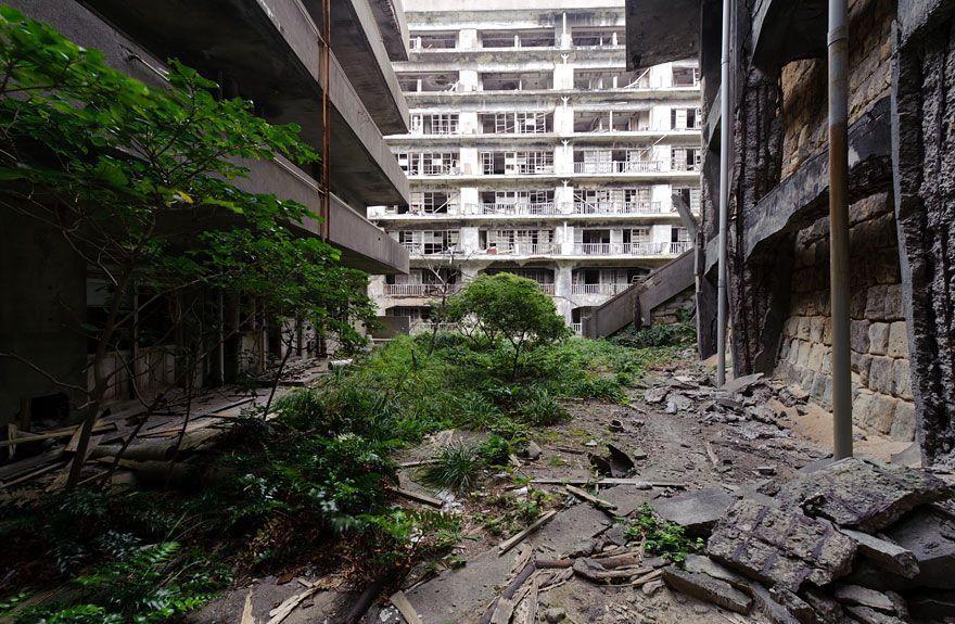 abandoned29 Заброшенные места с жутковатой атмосферой