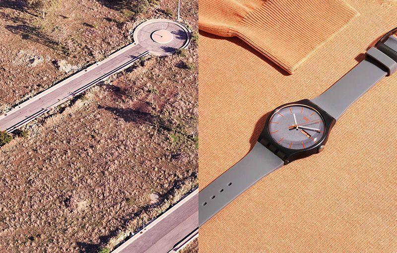 aeroclothes01 Аэроснимок и модная одежда – единое целое
