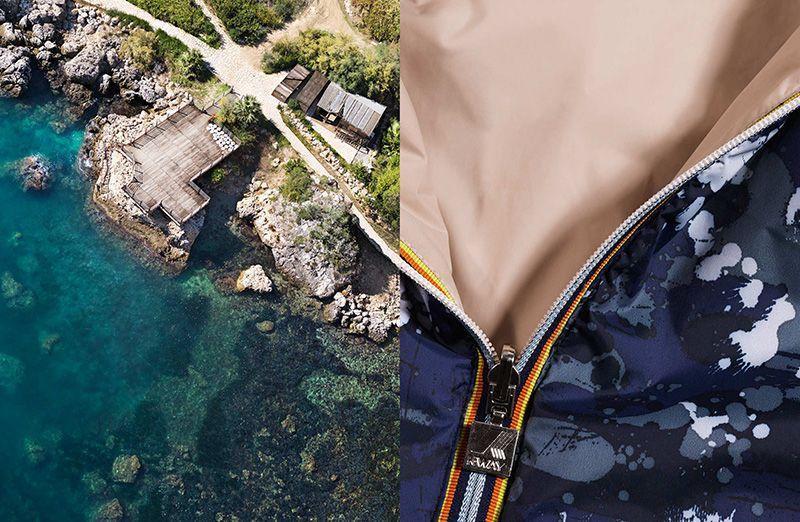 aeroclothes06 Аэроснимок и модная одежда – единое целое