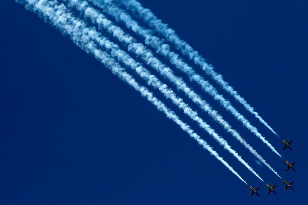 airshow13 Авиашоу 2013 года