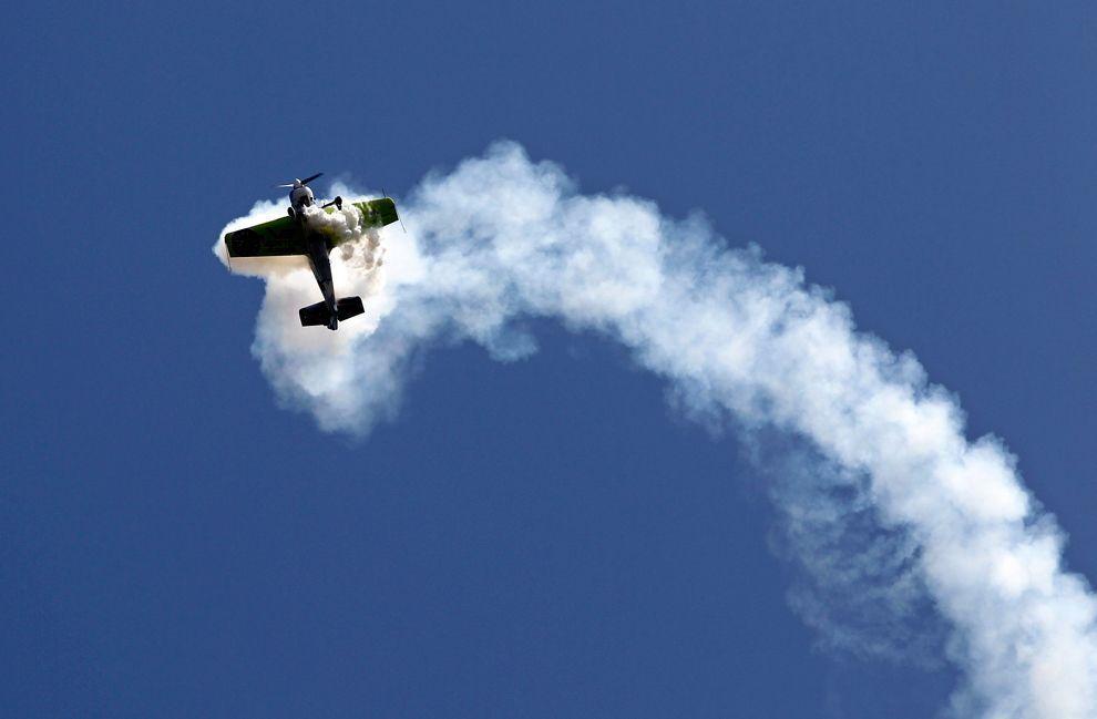 airshow16 Авиашоу 2013 года