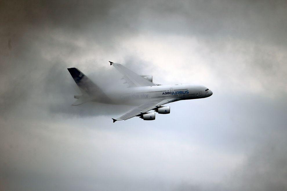 airshow17 Авиашоу 2013 года
