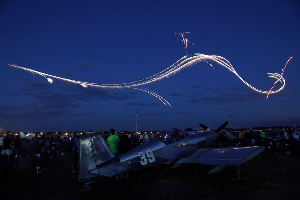 airshow20 Авиашоу 2013 года