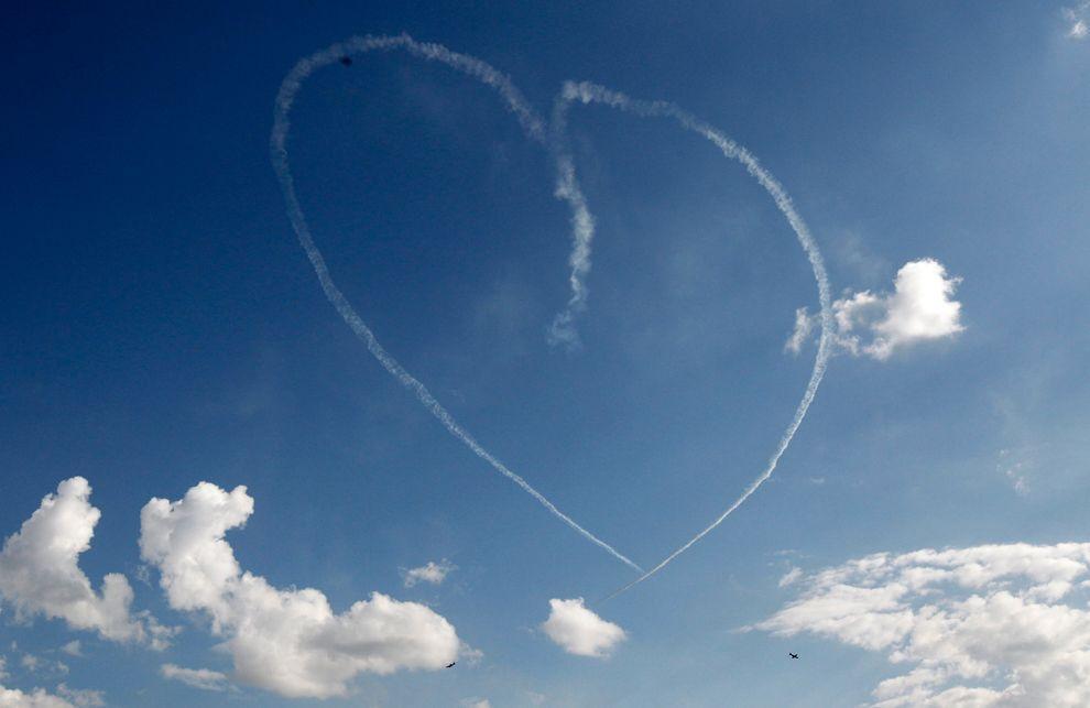 airshow26 Авиашоу 2013 года