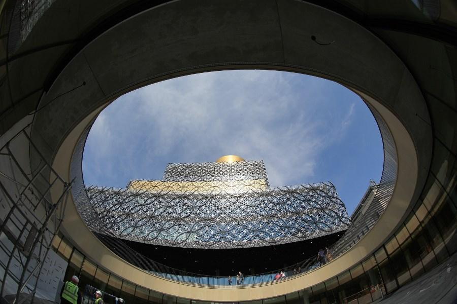 biggestlibrary06 Самая большая библиотека в Европе