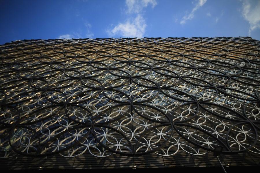 biggestlibrary16 Самая большая библиотека в Европе