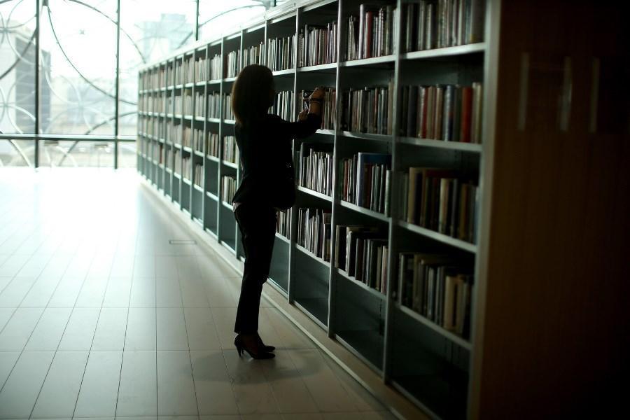 biggestlibrary18 Самая большая библиотека в Европе