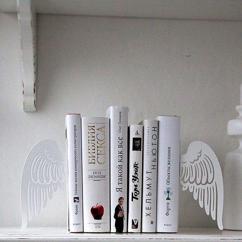 bookhold09 Креатив на книжной полке