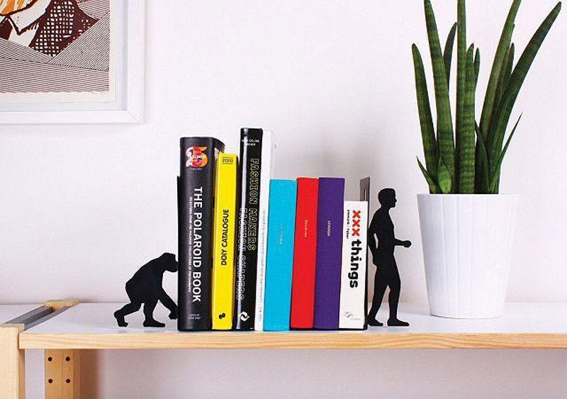 bookhold10 Креатив на книжной полке