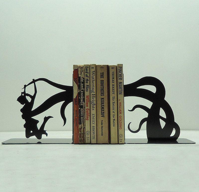 bookhold12 Креатив на книжной полке