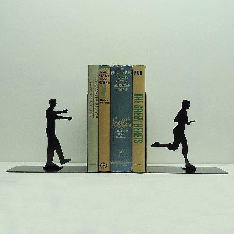 bookhold21 Креатив на книжной полке