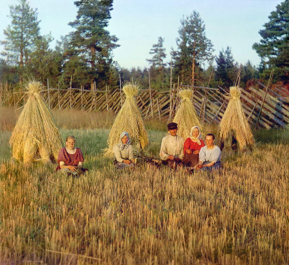 colorportrait09 Самые первые цветные портреты жителей России