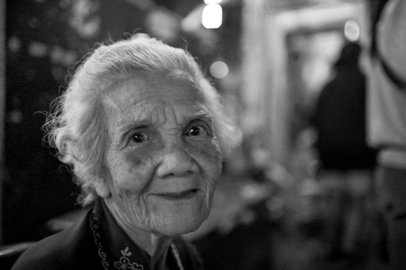 elderly05 800x533 15 лучших фотографий старости, заставляющих задуматься