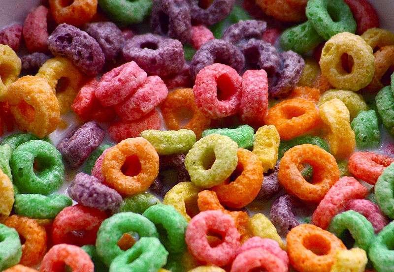 froot loops Полезные советы, чтобы быть здоровым