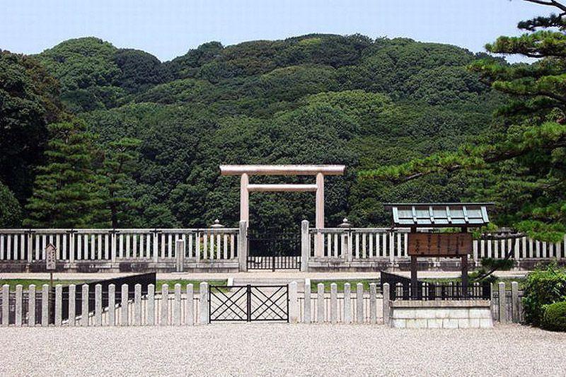 kofun02 Загадочные сооружения — кофуны