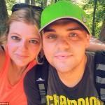 Супруги из США сбросили на двоих 240 кг