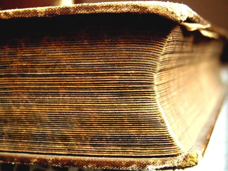 4. Книги.