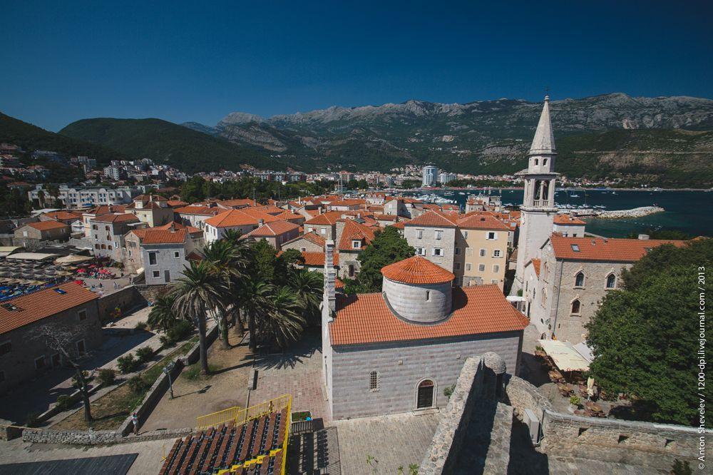 montenegro19 Черногорские зарисовки
