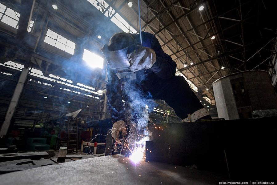 nskplants10 Промышленность Новосибирска