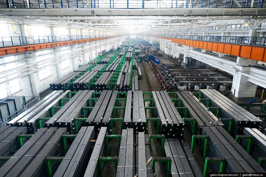 nskplants23 Промышленность Новосибирска