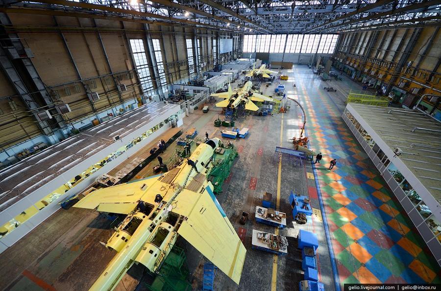 nskplants24 Промышленность Новосибирска