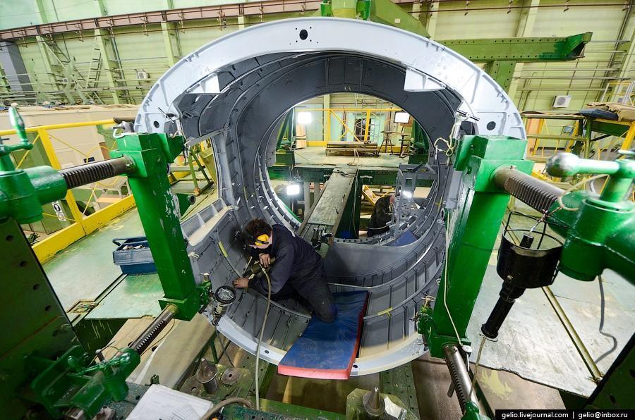 nskplants30 Промышленность Новосибирска