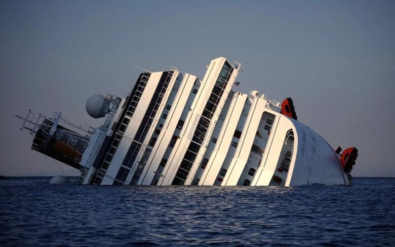 parbuckling 1 800x501 Самая дорогостоящая операция в истории: Подъем лайнера Коста Конкордия