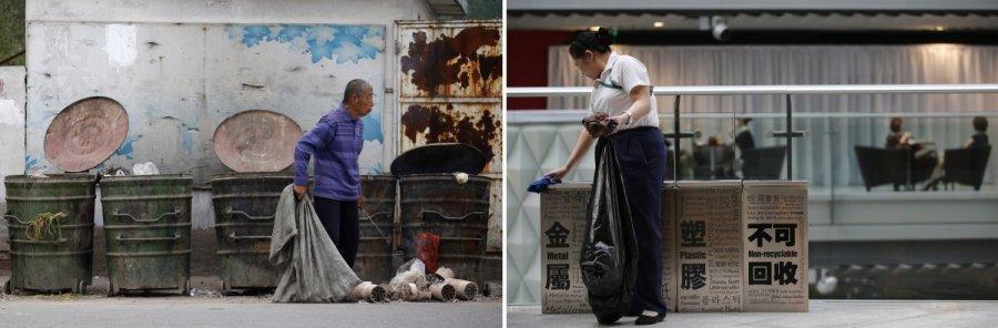 бедность и богатство современного китая вместо молока